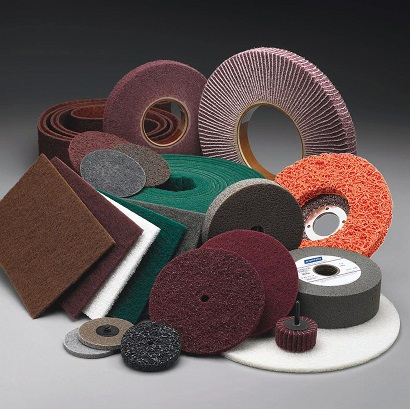 ABRASIVES & STEEL WOOL (612)