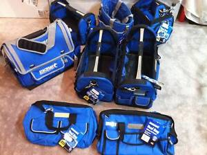 LEATHER GOODS, TOOL BAGS&47BELTS (95)