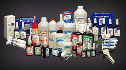 GLUES & ADHESIVES (226)