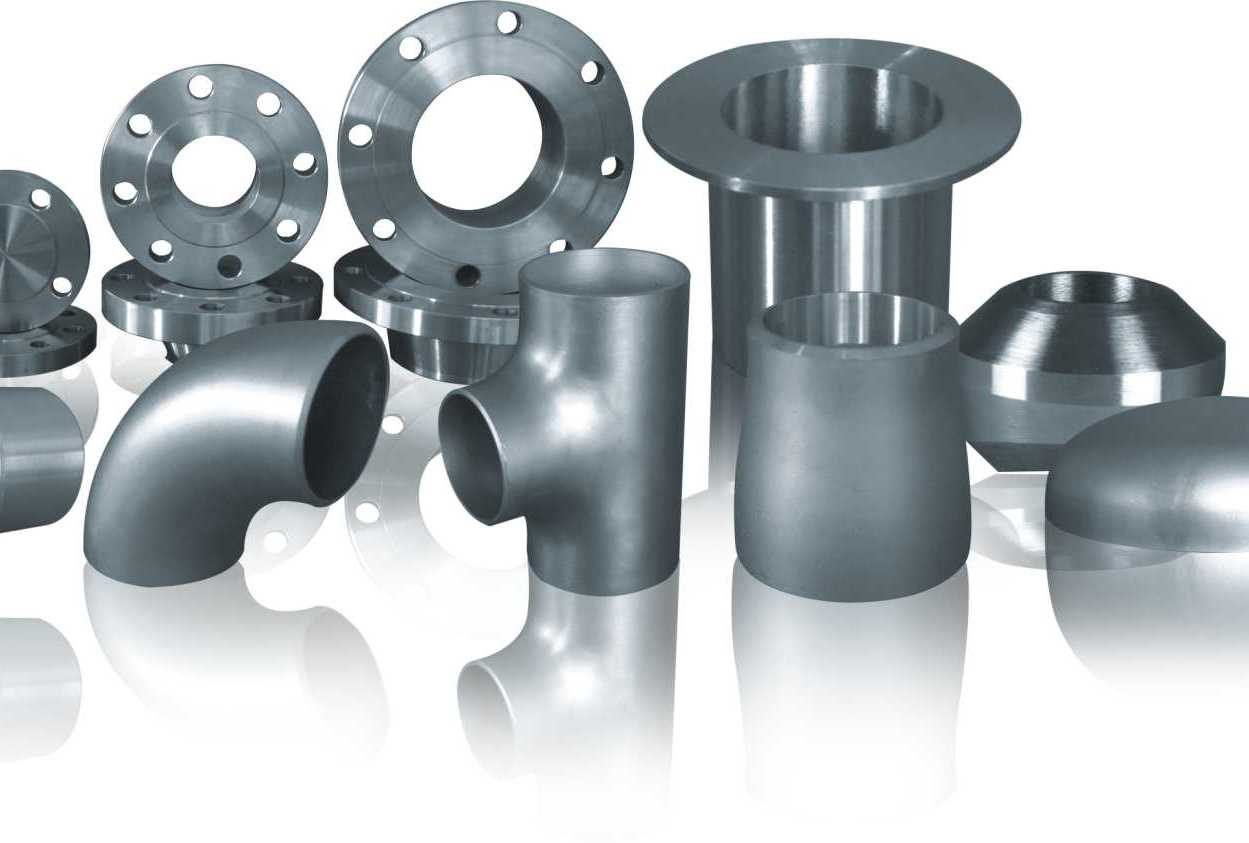 PIPE FITTINGS (1007)