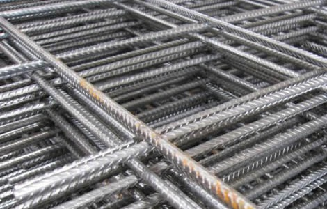 MESH-REINFORCING &amp ACCESSORIES (5)