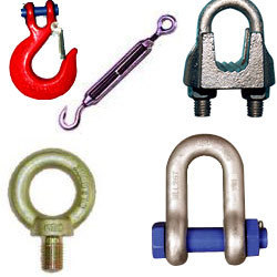 RIGGING PRODUCTS (12)