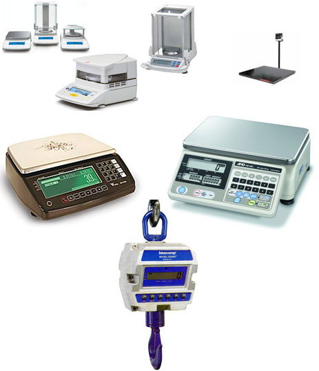 WEIGHING EQUIPMENT (21)