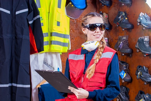 Workwear &amp Safety Gear